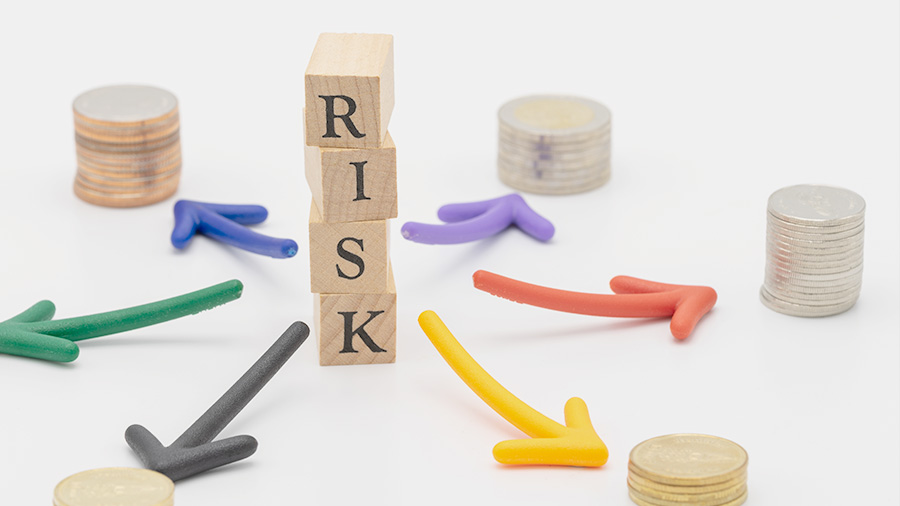 Identification of Potential Risk