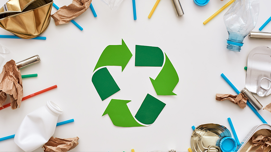 Waste Management and Recycle