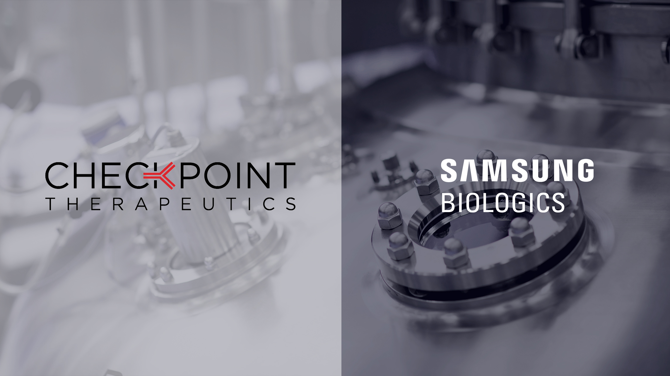 Samsung Biologics and Checkpoint Expand Manufacturing Partnership for Cosibelimab